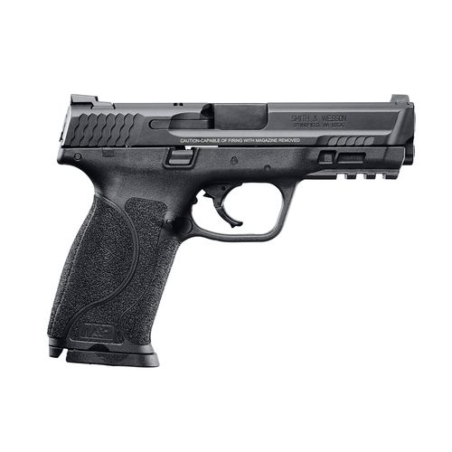 Smith & Wesson M&P M2.0 .40 S&W Semiautomatic Pistol