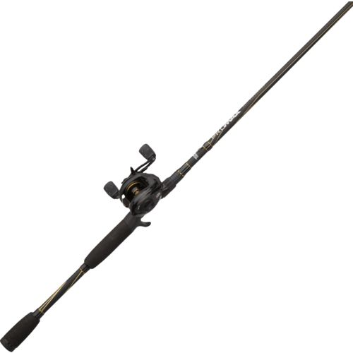 Display product reviews for Abu Garcia® Pro Max Combo 7' MH Baitcast Rod and Reel Combo LH
