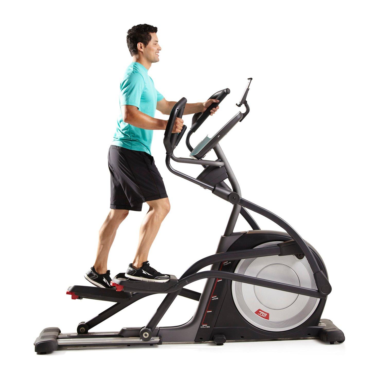 Cardio Equipment & Exercise Machines