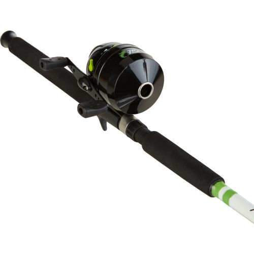 Pro Cat 15 6 ft 6 in MH 2-Piece Spincast Rod and Reel Combo - view number 4
