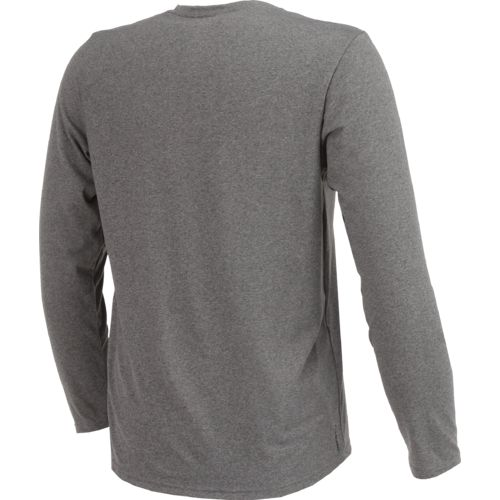 The North Face Men's Reaxion Amp Long Sleeve Crew T-shirt - view number 3
