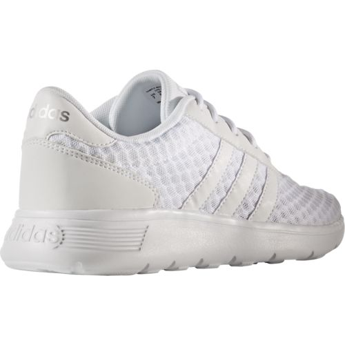 adidas Women's Lite Racer Shoes - view number 3