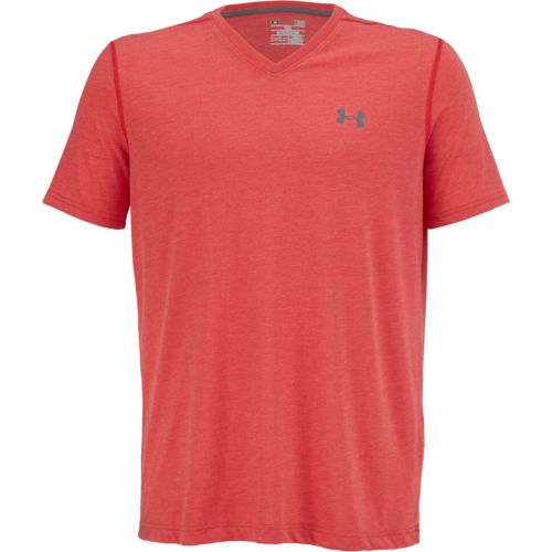 Under Armour Men's Threadborne V-neck Performance Top