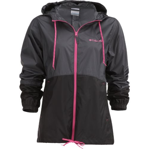 Columbia Sportswear™ Women's Flash Forward™ Windbreaker Jacket
