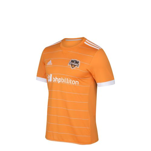 adidas Boys' Houston Dynamo Replica Jersey - view number 1