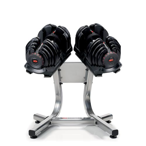 Bowflex SelectTech 1090 Adjustable Dumbbell - view number 2