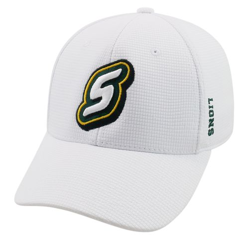 Top of the World Men's Southeastern Louisiana University Plus Flex Cap