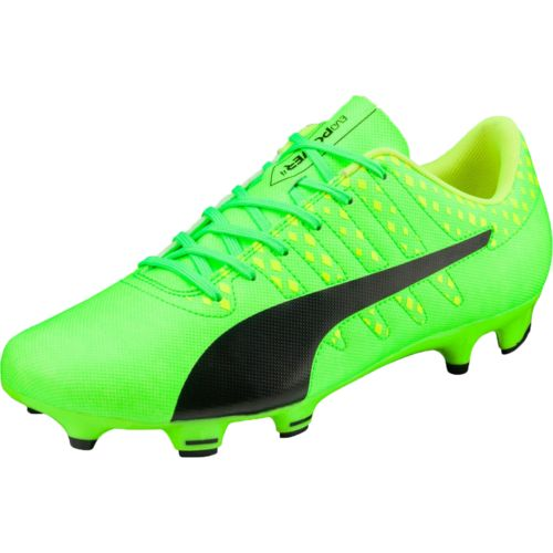 PUMA Men's evoPOWER Vigor 4 FG Soccer Cleats