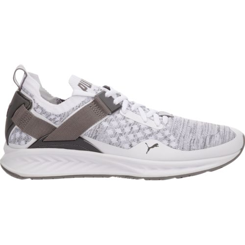 PUMA Men's Ignite evoKNIT Low Training Shoes - view number 1