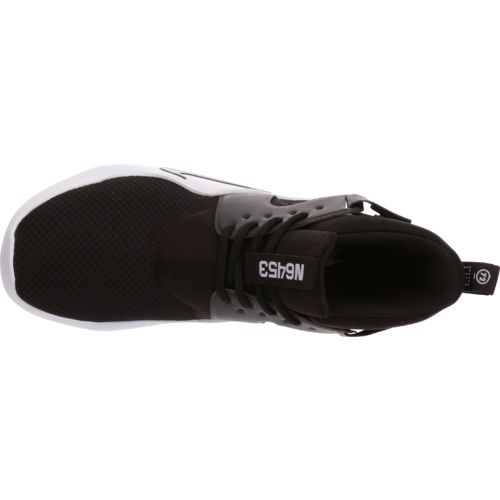 Nike Men's Incursion Mid Athletic Shoes - view number 4