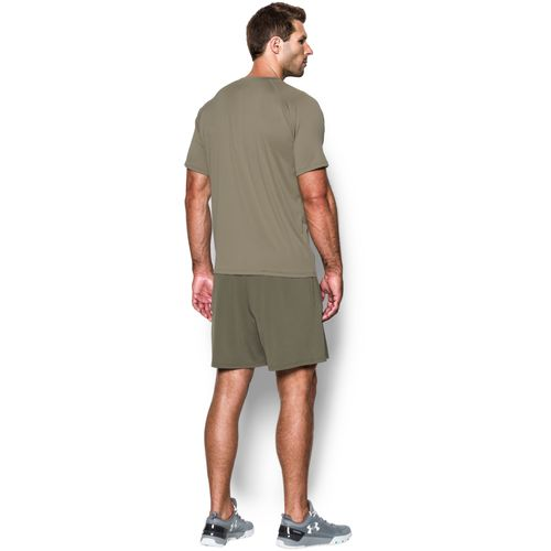 Under Armour Men's UA Tactical Tech Short Sleeve T-shirt - view number 4