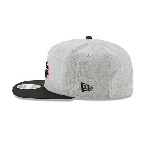 New Era Men's University of Georgia Original Fit 9FIFTY® Cap - view number 4