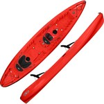 Perception Tribe 13.5 Sit-On-Top Tandem Recreational Kayak - view number 1