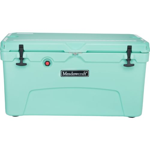 Meadowcraft Premium 75 qt Rotomolded Cooler