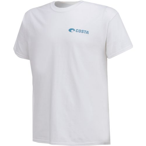 Costa Del Mar Men's Azores Short Sleeve T-shirt - view number 1