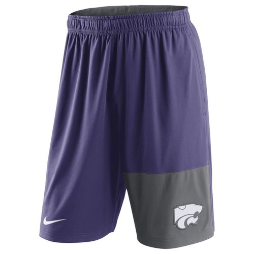 Nike Men's Kansas State University Fly Short