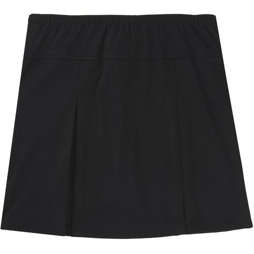 French Toast Girls' Kick Pleat Scooter Skirt - view number 2