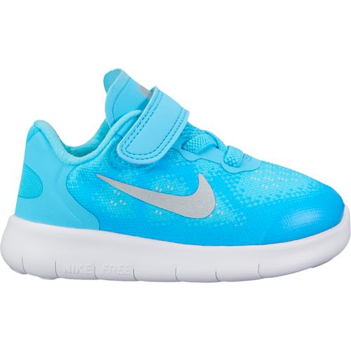 Display product reviews for Nike Toddler Girls' Free Run 2 TDV Running Shoes