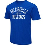 Colosseum Athletics Men's University of North Carolina at Asheville Vintage T-shirt - view number 1