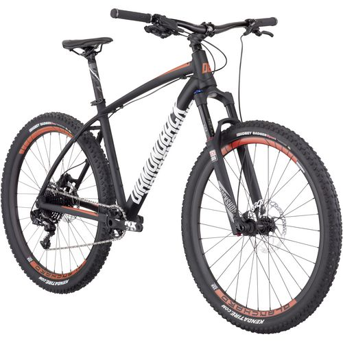 Diamondback Men's Overdrive Pro 27.5 in Mountain and Trail Bicycle - view number 1