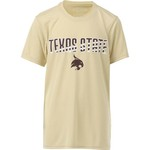Colosseum Athletics Boys' Texas State University Team Stripe T-shirt - view number 1