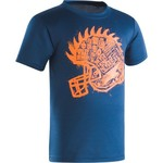 Under Armour Boys' Football Helmet T-shirt - view number 1