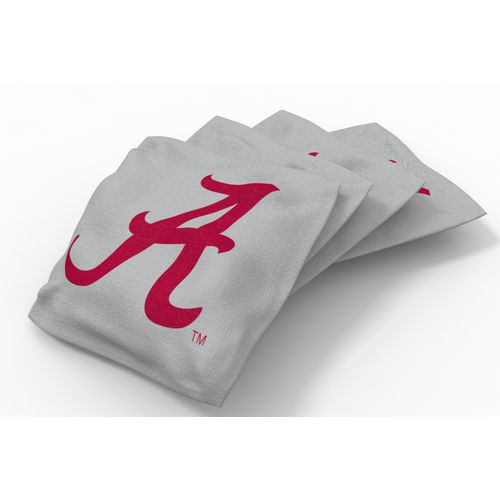 Wild Sports University of Alabama Beanbag Set