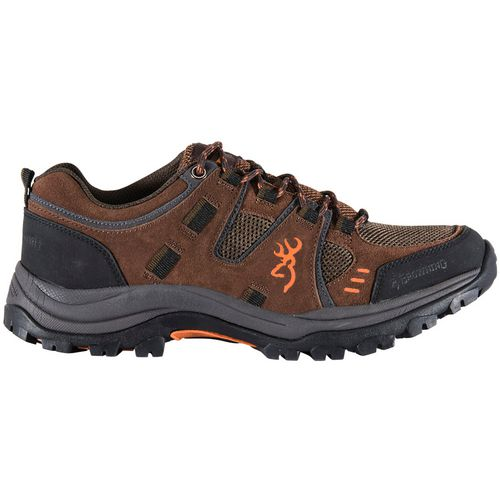 Browning Men's Buck Pursuit Trail Hiking Shoes