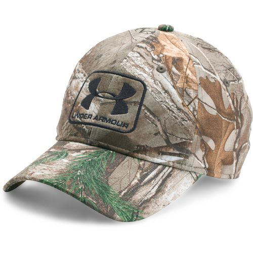 Display product reviews for Under Armour Men's Camo STR Cap
