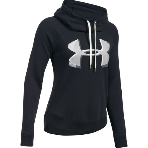 Under Armour Women's Favorite Fleece Pullover Hoodie | Academy