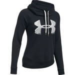 Under Armour Women's Favorite Fleece Pullover Hoodie - view number 1