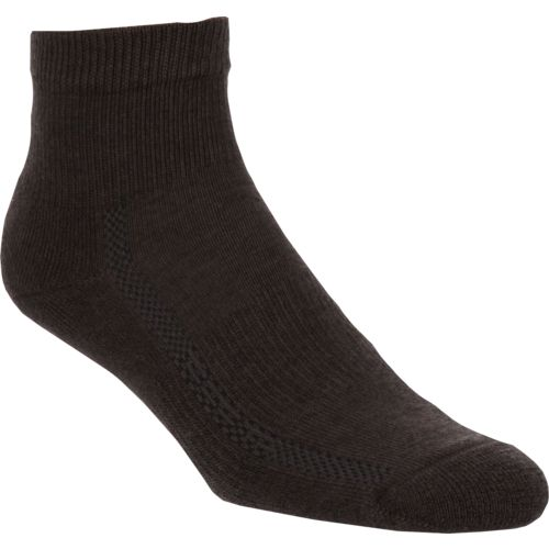 Magellan Outdoors Women's Quarter Hiker Socks - view number 3
