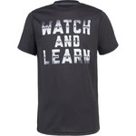 BCG Boys' Watch N Learn Short Sleeve T-shirt - view number 1