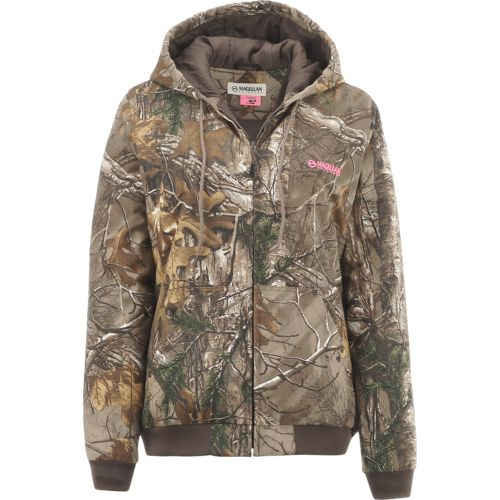 Magellan Outdoors Women's Grand Pass Jacket