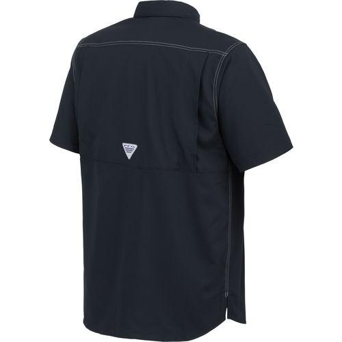 Columbia Sportswear Men's Kennesaw State University Low Drag Offshore Short Sleeve Shirt - view number 2