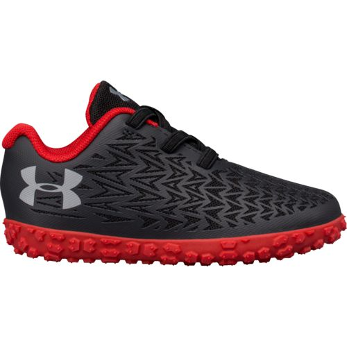 Display product reviews for Under Armour Toddlers\u0027 ClutchFit Road Hugger  Running Shoes