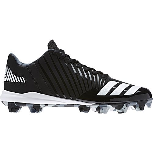 Display product reviews for adidas Men's Icon MD Baseball Cleats