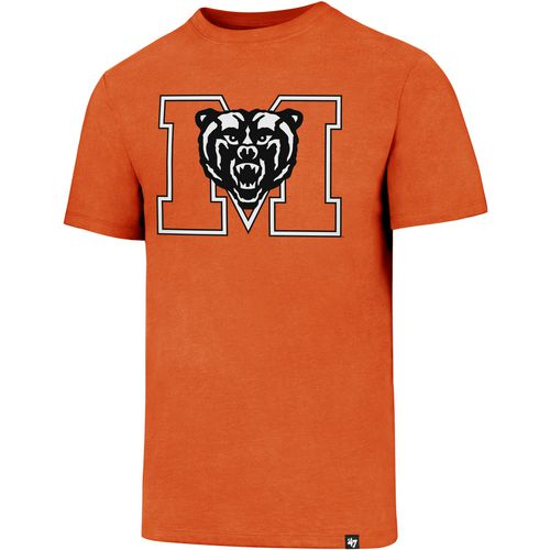 '47 Mercer University Logo Club T-shirt
