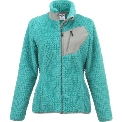 Display product reviews for Magellan Outdoors Women's Rabbit Fleece Jacket