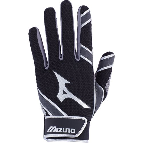 Mizuno Adults' MVP Baseball Batting Gloves