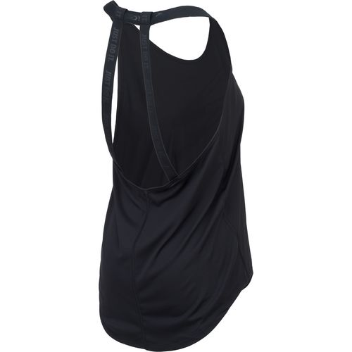 Nike Women's Breathe Elastika GRX Dry Training Tank Top - view number 2