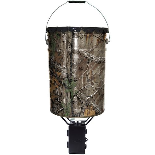 Wildgame Innovations Quick-Set 50 lb Feeder