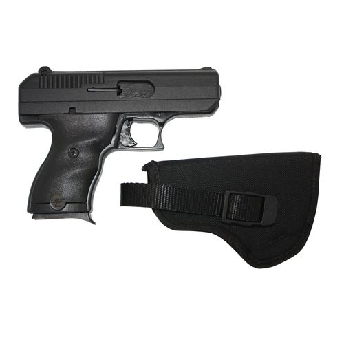 Hi-Point Firearms 9mm Luger Pistol