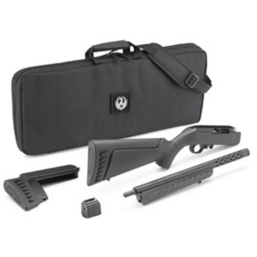 Ruger 10/22 Takedown Lite .22 LR Semiautomatic Rifle - view number 4