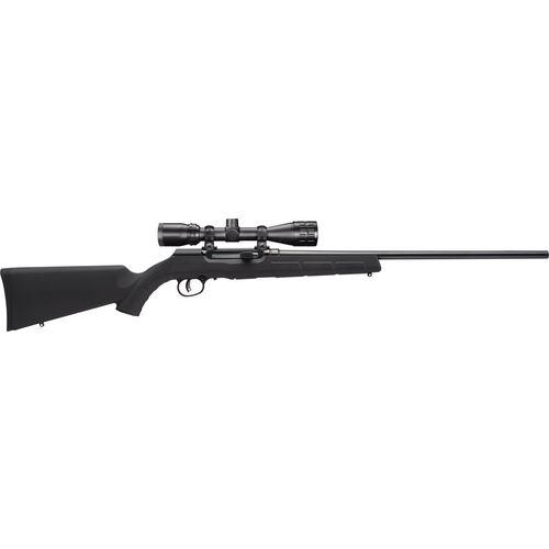 Savage Arms A17 XP .17 HMR Semiautomatic Rifle