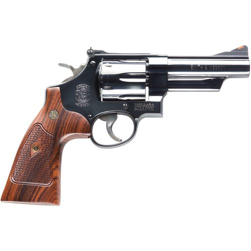 Smith & Wesson Model 29 Classic .44 Magnum/.44 S&W Special Revolver