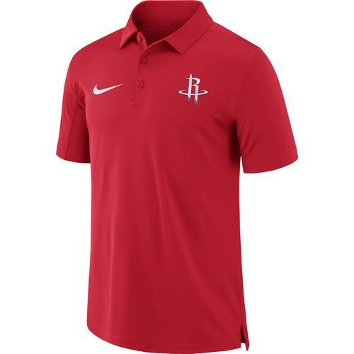 Nike Men's Houston Rockets Core Polo Shirt
