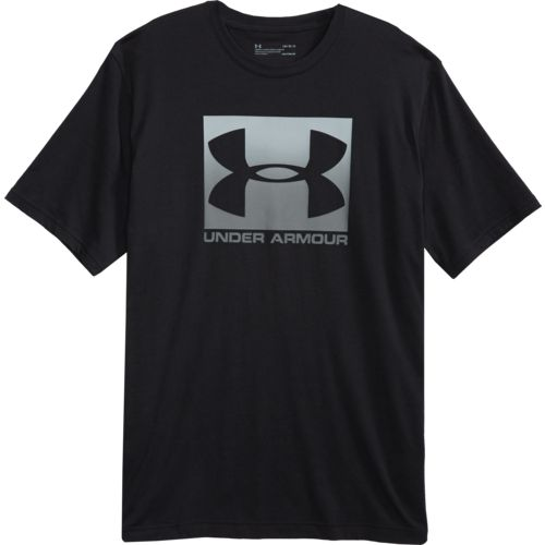 Under Armour Men's Boxed Sportstyle Shirt - view number 4