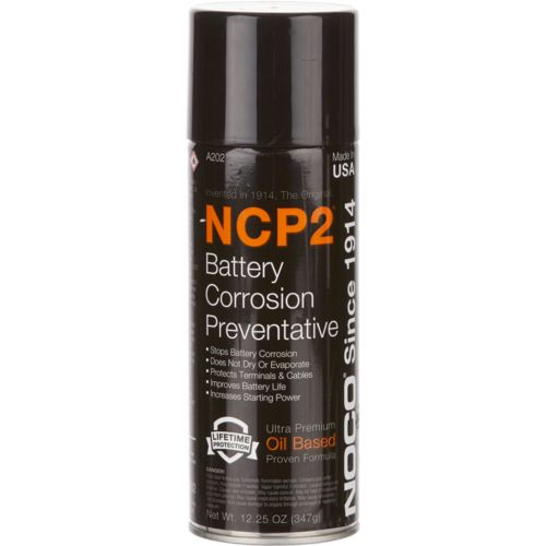 NOCO NCP2 12.25 oz Battery Corrosion Preventative