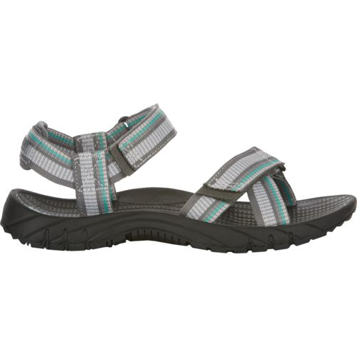 Display product reviews for Magellan Outdoors Women's Stripe River Sandals